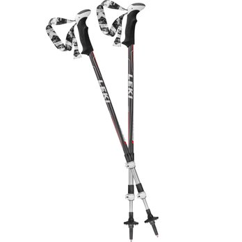 Nordic walking stokken